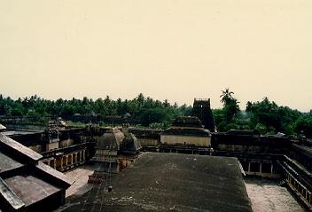 Hindu Temple Styles