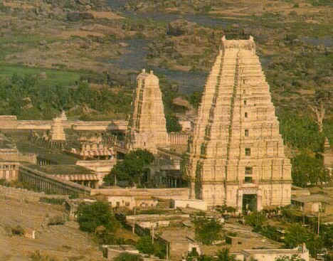 Temples of Karnataka - History, Architecture, Sculpture, Legends ...